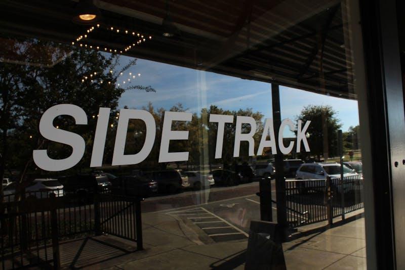 Side Track Coffee