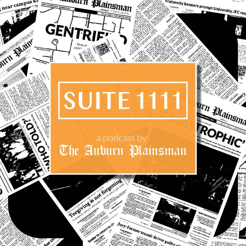 Suite 1111 is a weekly podcast produced by The Plainsman. New episodes come out each Monday.