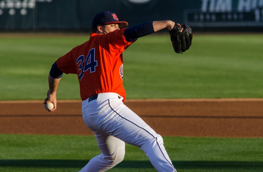Ben Braymer called up by Washington Nationals; becomes second Auburn alum to be called up over past week