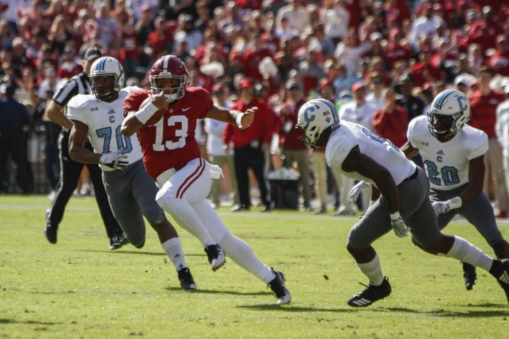 Behind Enemy Bylines: Previewing Alabama with The Crimson White