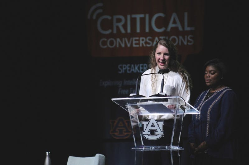 GALLERY: Critical Conversations with Barbara Pierce Bush and Jenna Bush Hager | 10.5.17