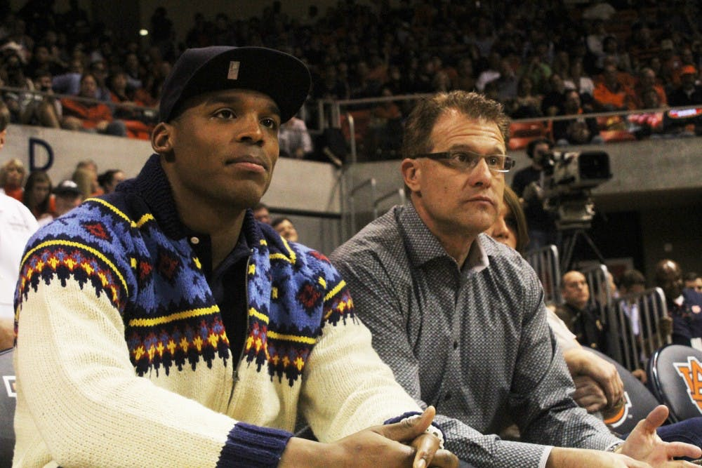 Cam Newton's younger brother, Caylin Newton, transferring to Auburn