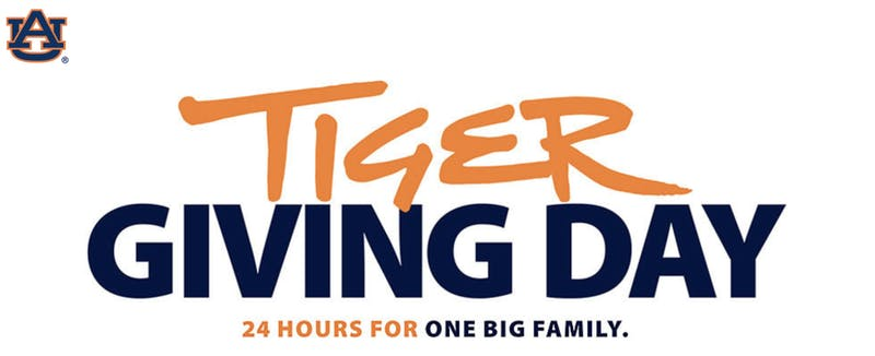 Auburn University hosted Tiger Giving Day on Feb. 19, and clubs and organizations had the chance to raise money through donors who picked which organizations to fund.