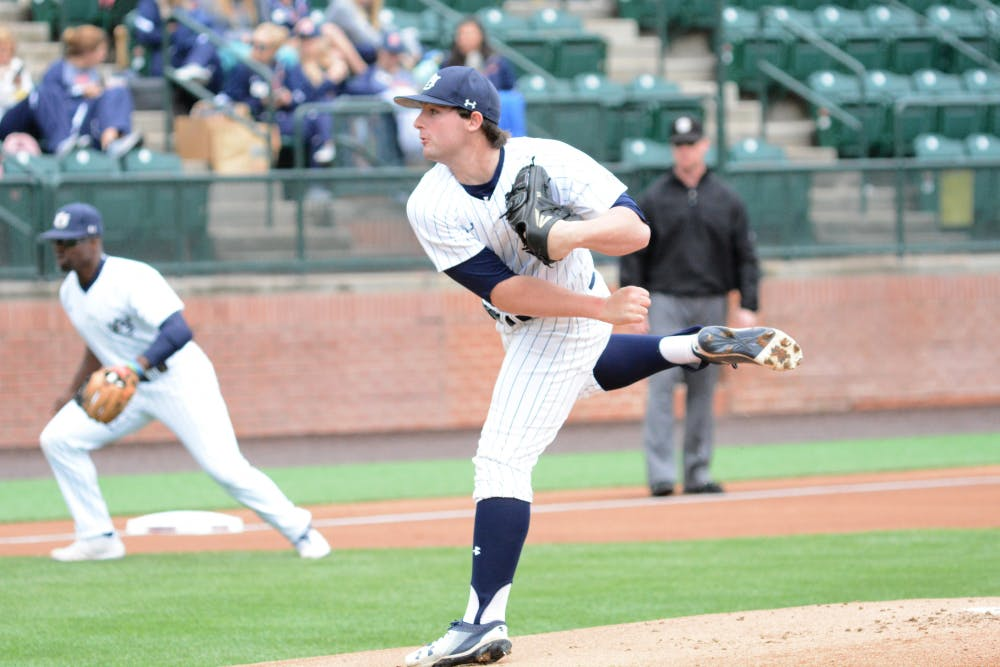 What MLB scouts and mock drafts think about Tanner Burns