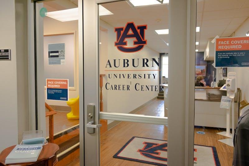 The University Career Center hosted its first career fair virtually on Aug. 26.