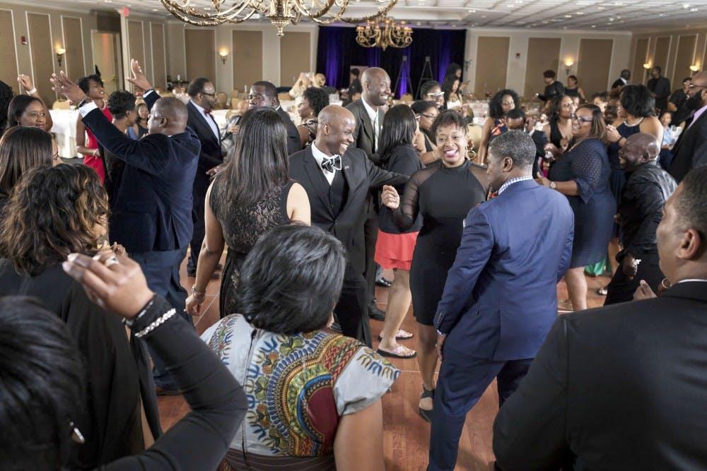 Fifth annual Black Alumni Weekend begins Thursday