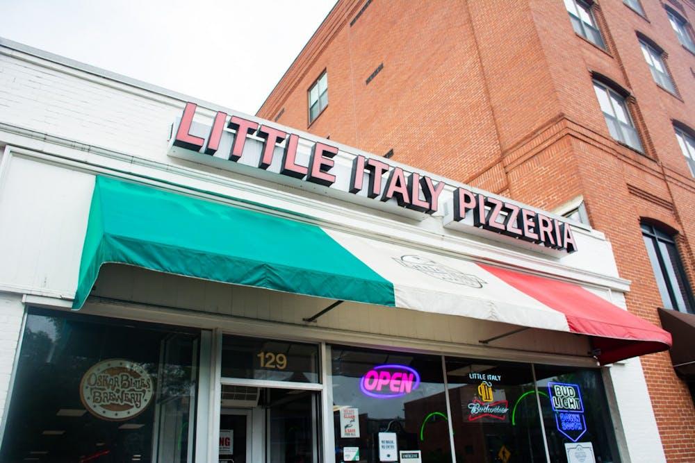 Plainsman's Choice 2021 | Best Late Night Food: Little Italy