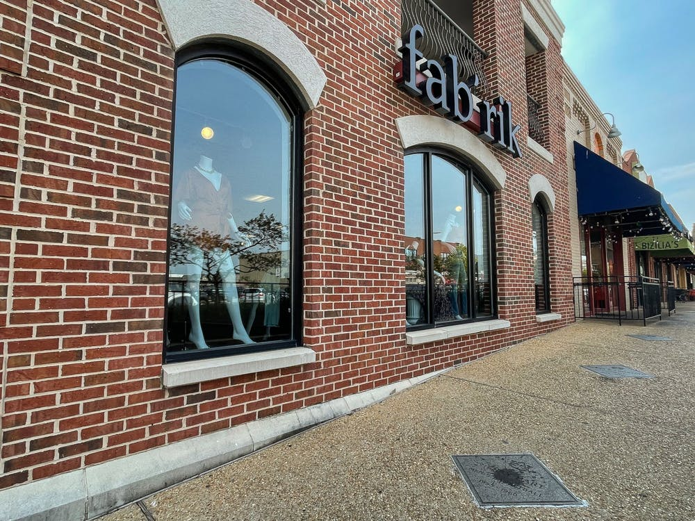 Auburn boutiques weigh in on fall fashion trends