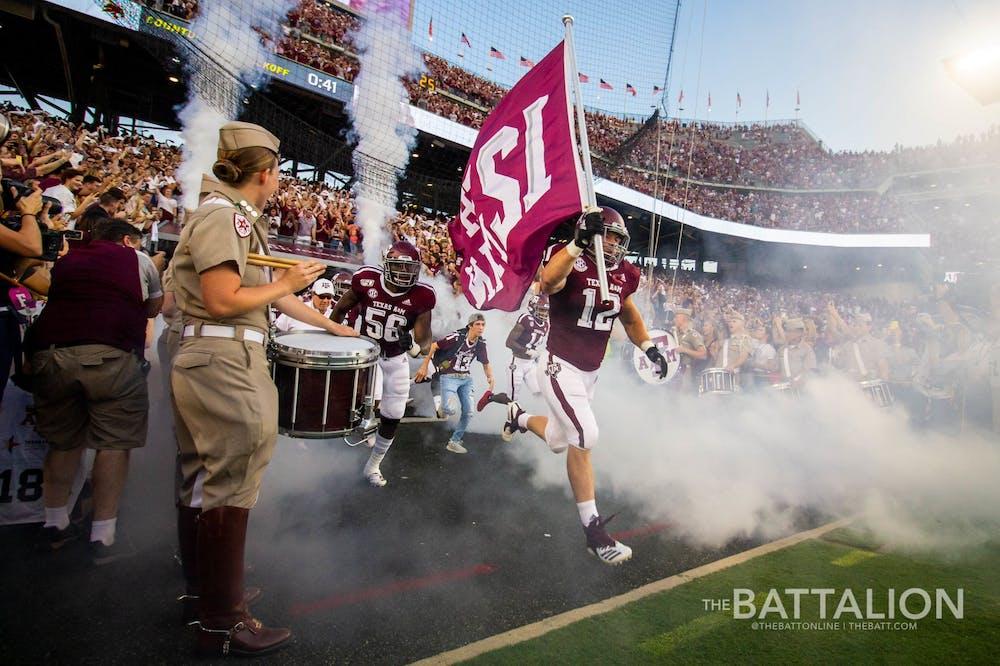 State of the SEC: Texas A&M, South Carolina and Arkansas