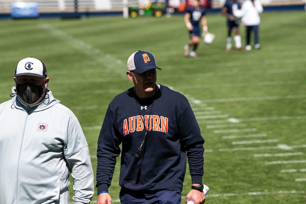 Transfer DT Tony Fair commits to Auburn