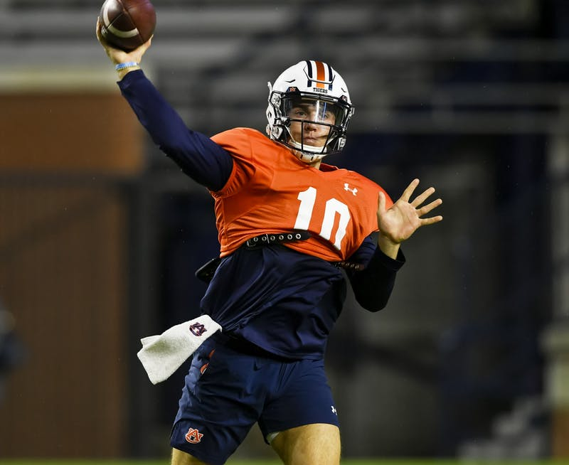 Bo Nix (10)