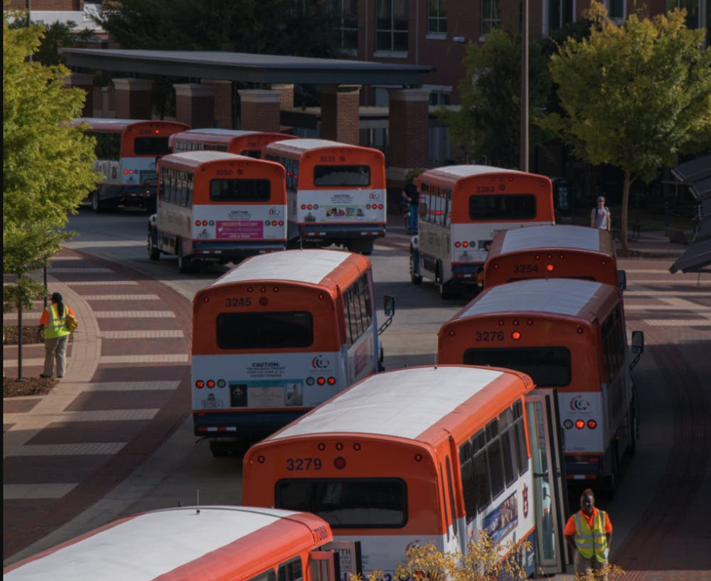What to expect from Transportation Services this semester