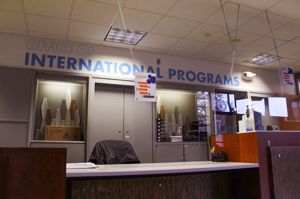 Auburn international students reflect on America in 2020