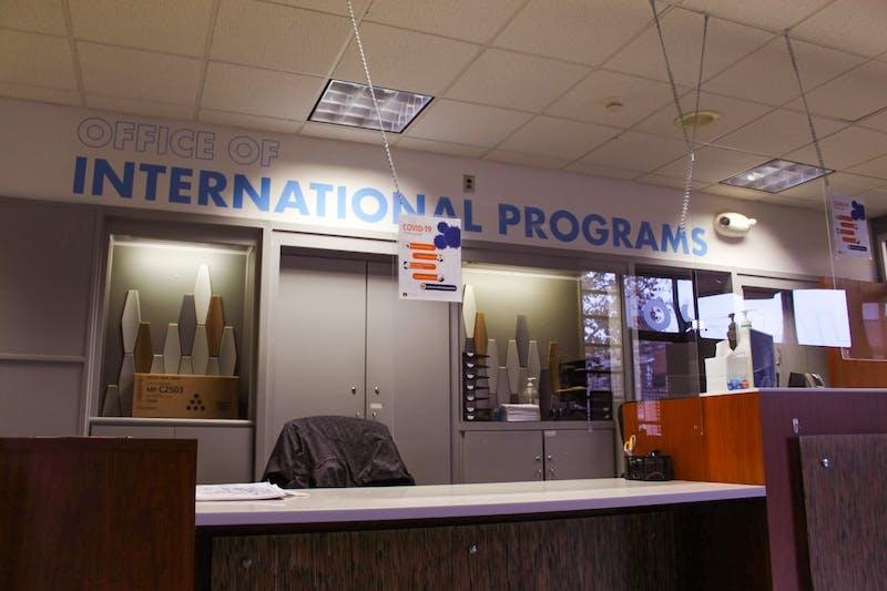 www.theplainsman.com: Auburn international students reflect on America in 2020