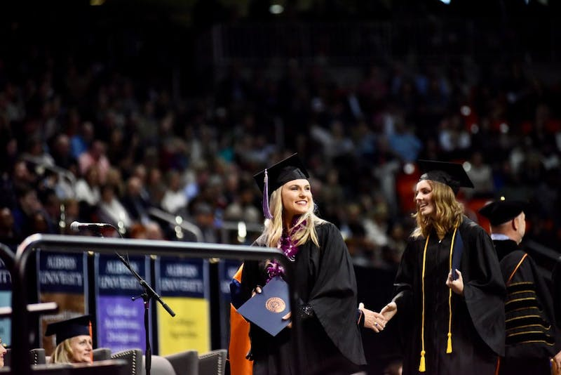 GALLERY: Fall Commencement 2018 | 12.15.18