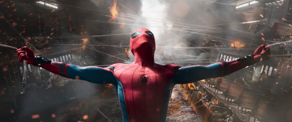 COLUMN: 'Spider-Man: Homecoming' gets it right this time