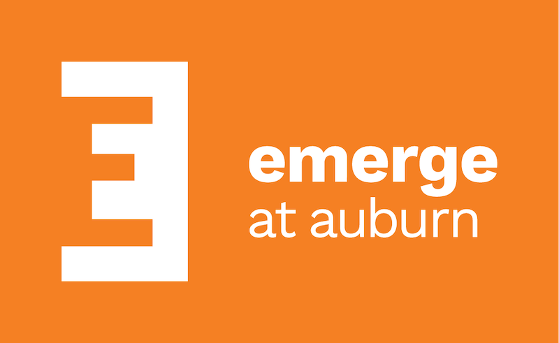 Emerge is a student-run leadership development organization that helps University students throughout college, teaching them life skills through workshops and retreats.