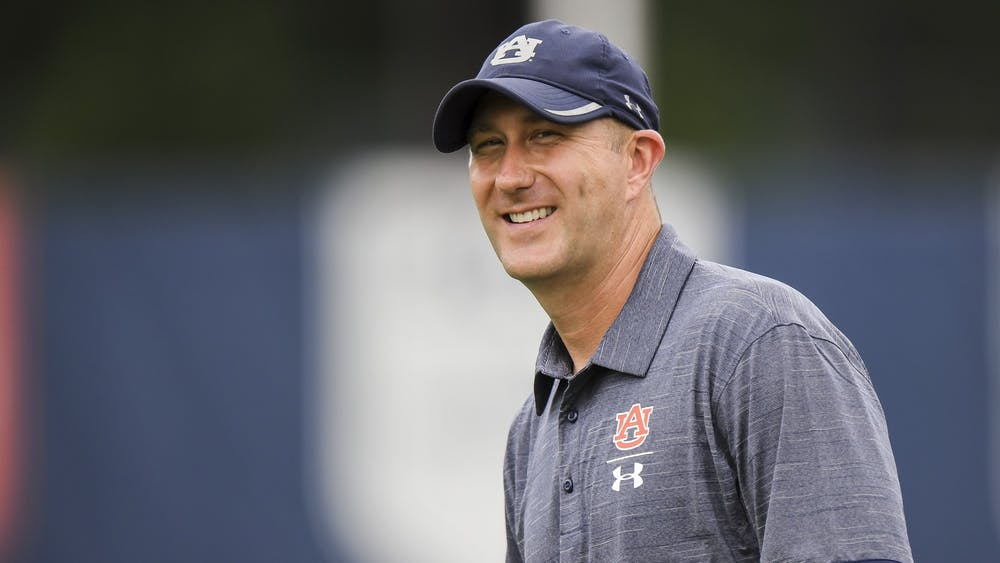 Ben Madsen promoted to associate head coach