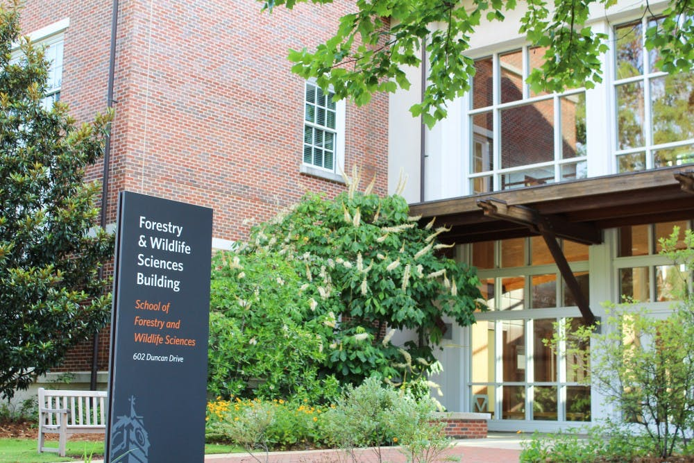 School of Forestry and Wildlife Sciences begins enrolling students in new packaging degree