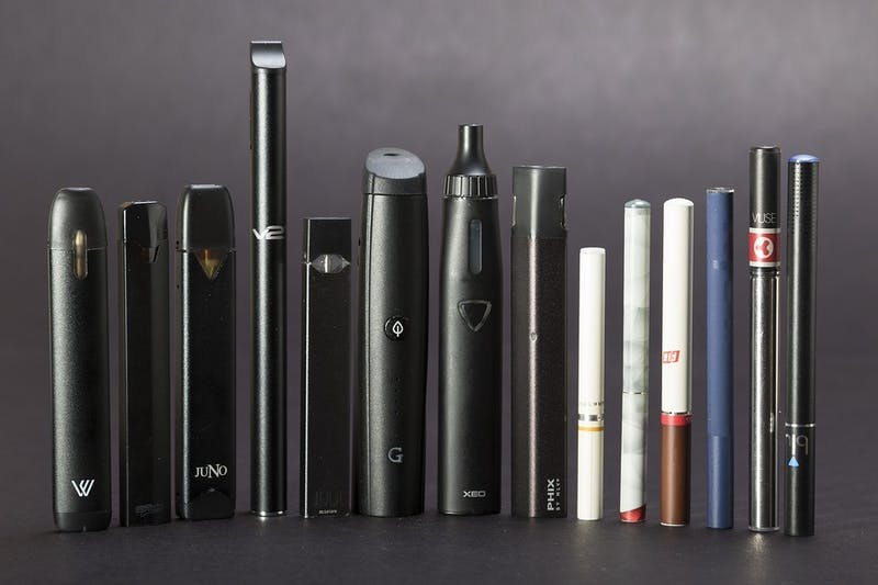 E-cigarette companies are being evaluated by the FDA.