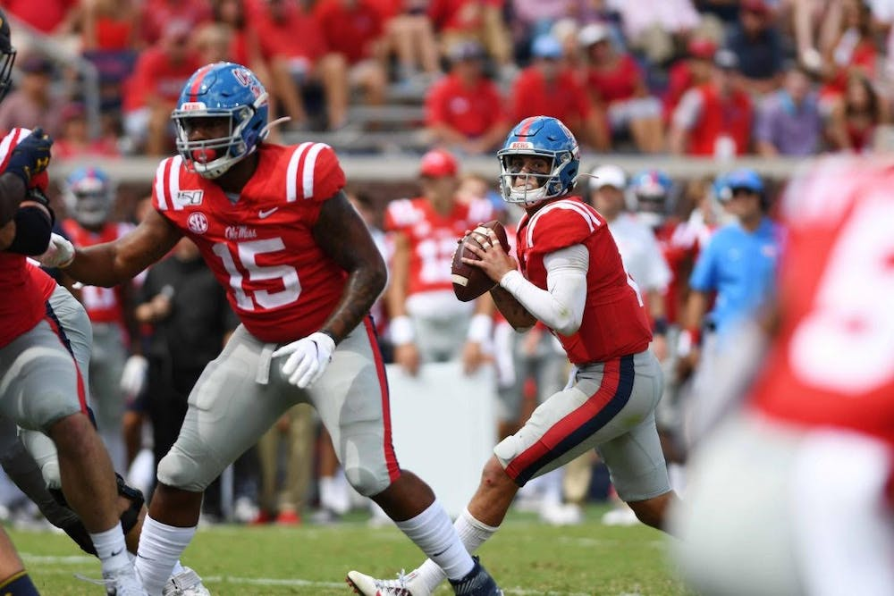 State of the SEC: Ole Miss, Tennessee and Mississippi State