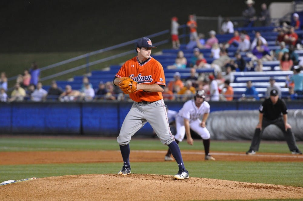 Former Auburn standout Casey Mize to debut for the Detroit Tigers on Wednesday