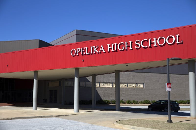 Opelika City Schools will continue requiring masks for students and staff inside school buildings once students return for classes on August 9.
