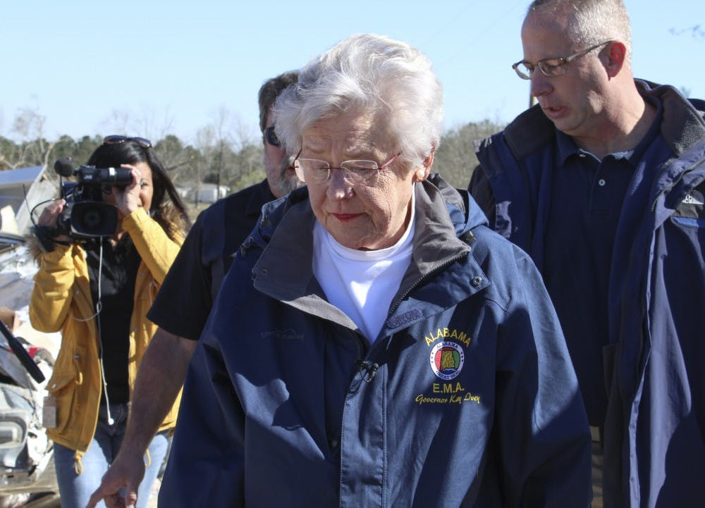 GoodwillSR donates $15,000 to families affected by tornadoes