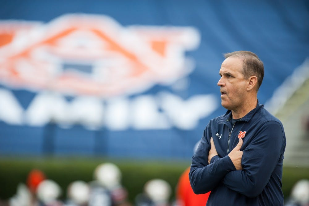 OPINION: Potential candidates to replace Gus Malzahn