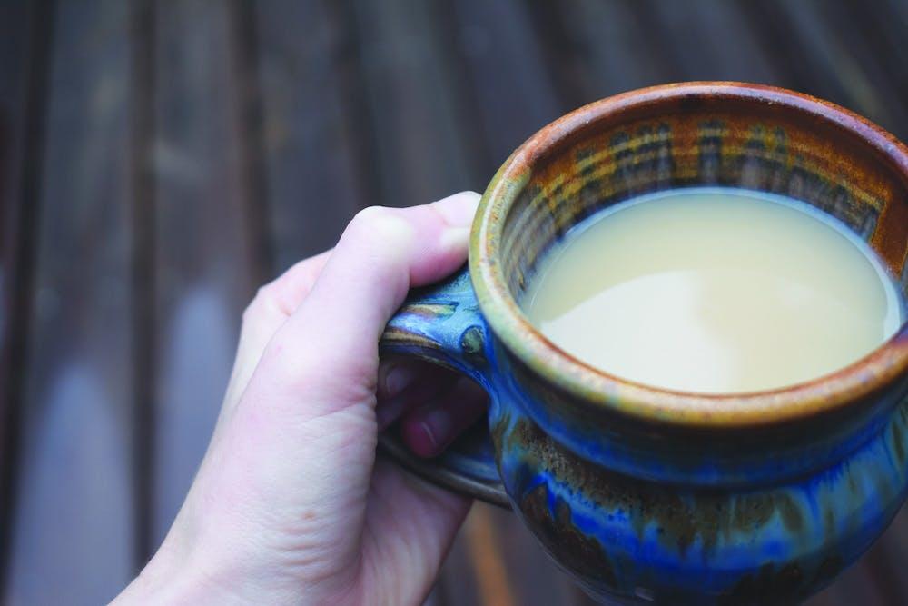 Coffee shops experience business boom despite COVID