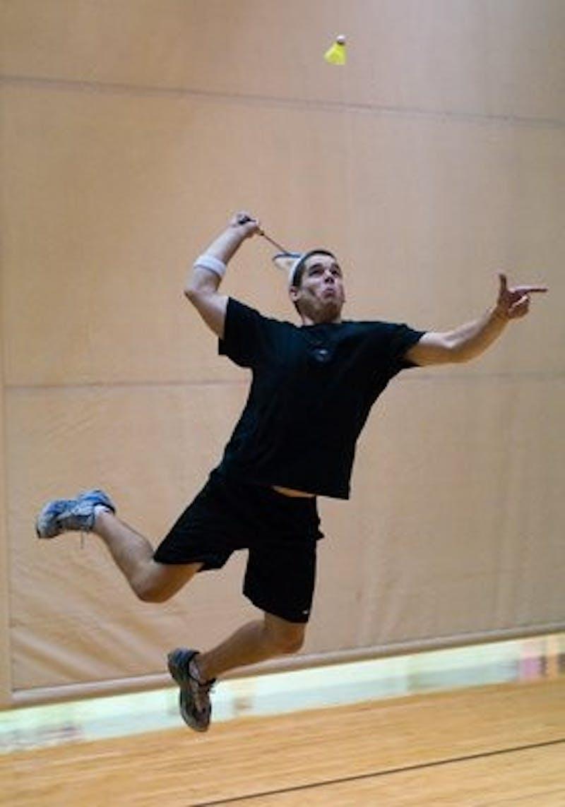 Auburn Badminton Club