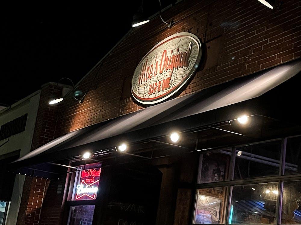 Auburn community supports BBQ