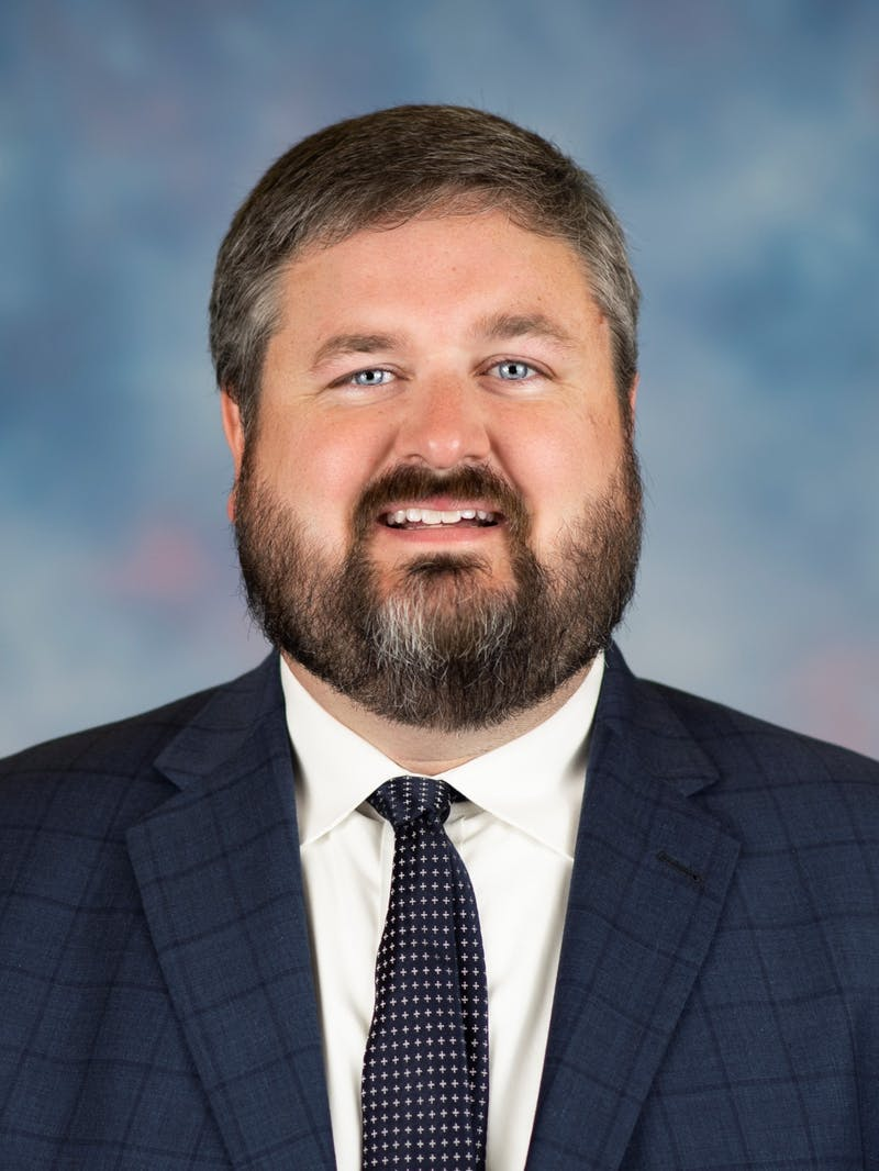 Ward 5 Council member Steven Dixon was elected to the City Council in 2018.