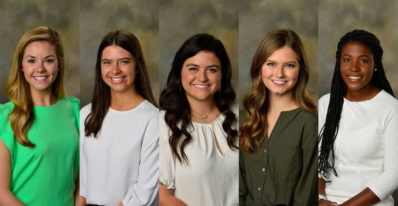 Elections for Miss Auburn and SGA positions begins Tuesday, Feb. 4, 2020 at 7 a.m.