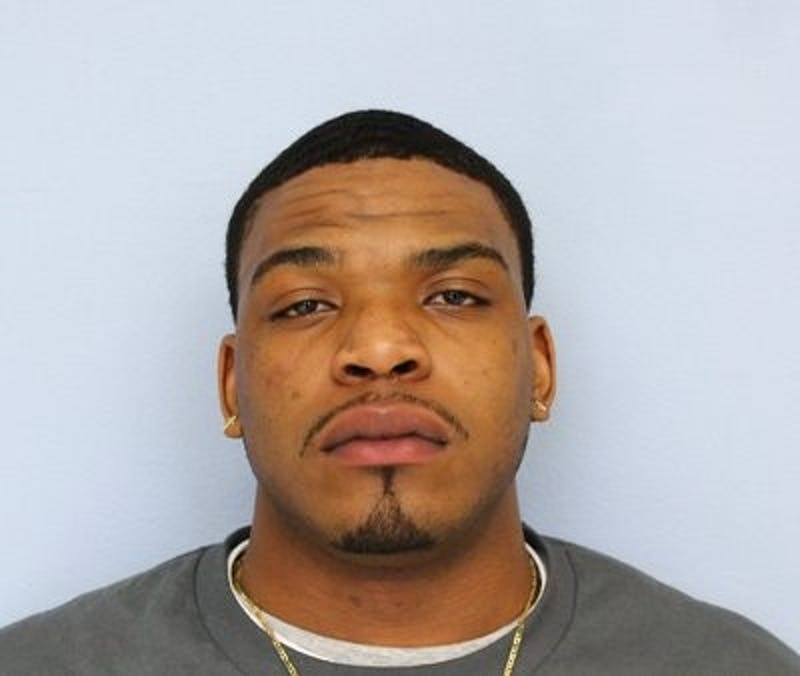 Markale Hart(contributed by the Auburn Police Division)