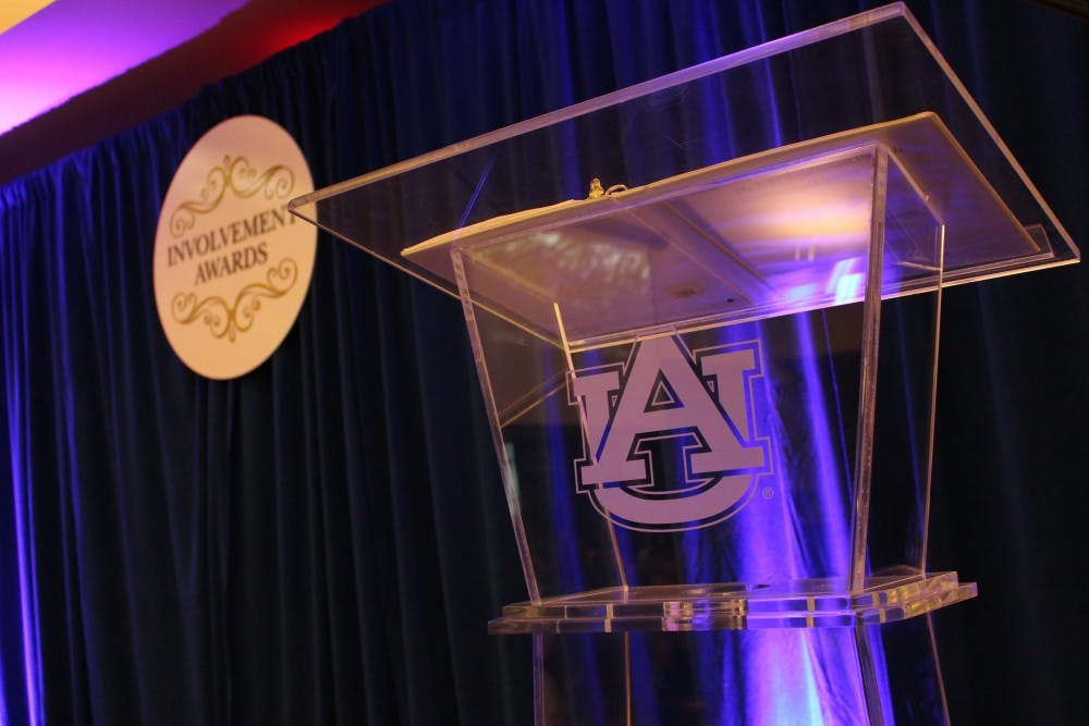Becoming an Auburn organization