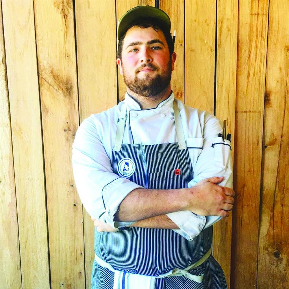 Acre chef to bring Alabama culture to the Food Network