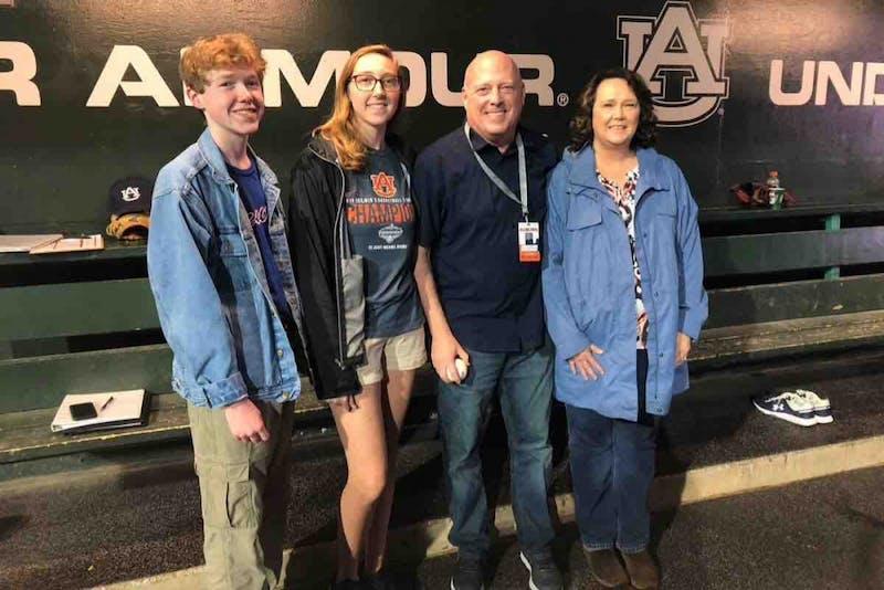 GoFundMe page raises money for the family of Rod and Paula Bramblett.