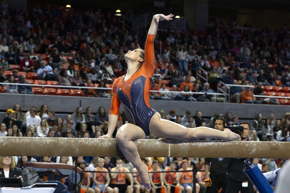 Auburn falls to No. 13 Kentucky