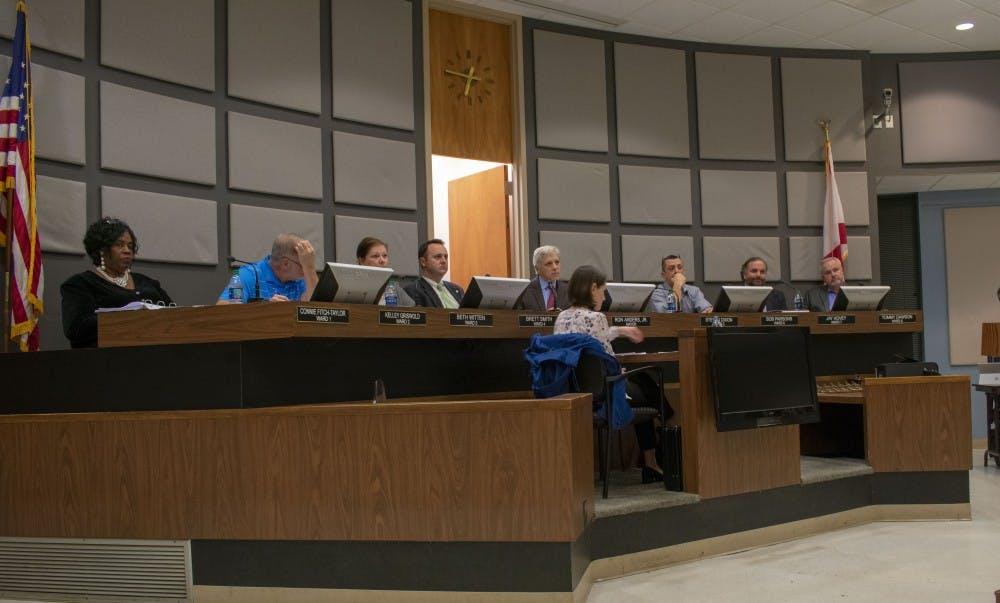 City Council delays zoning vote