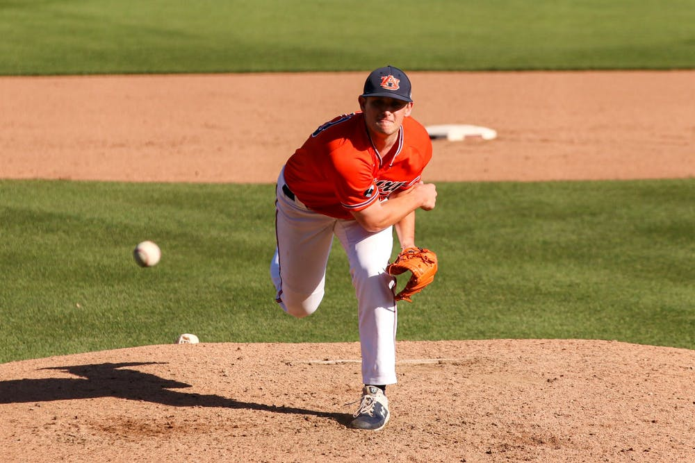 10-run first dooms Auburn in loss to Mississippi State