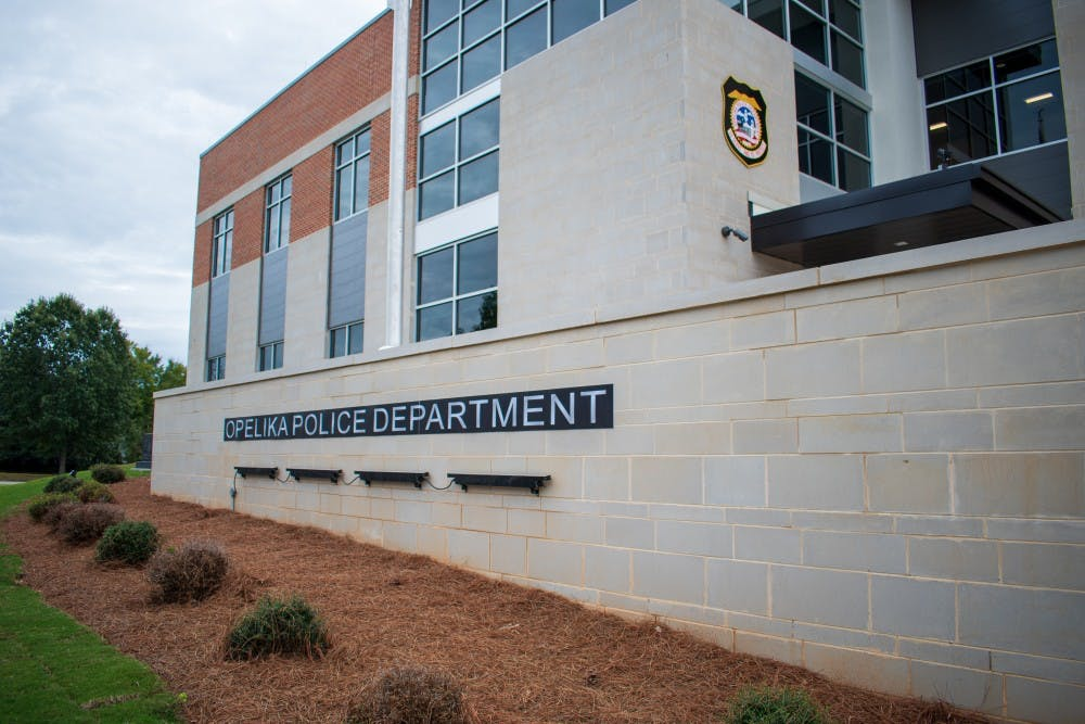 Opelika murder suspect arrested in Connecticut