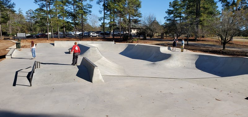 The RC Skate Park Takeover will be the first City-organized event at the Auburn-Opelika Skate Park, which opened January 2020.