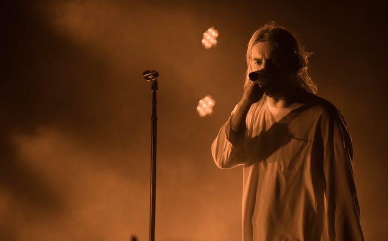 GALLERY: Judah and the Lion Concert | 9.8.17