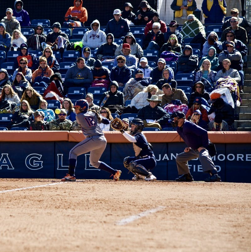 GALLERY: Auburn Softball vs. CACC | 10.29.17