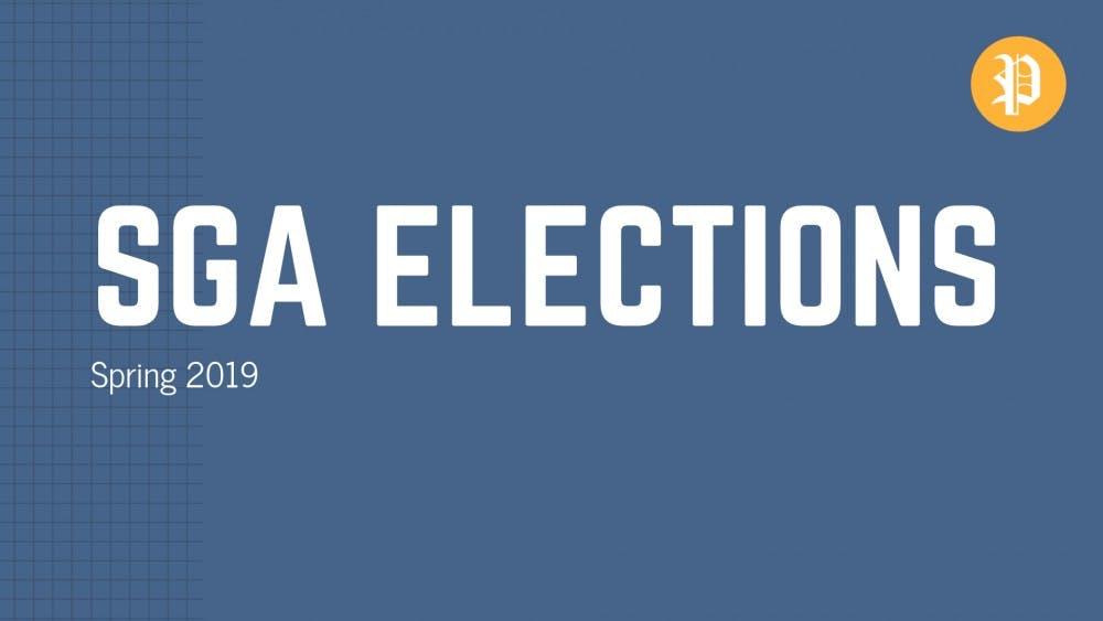 FULL RESULTS | Auburn SGA, Miss Auburn election results 2019