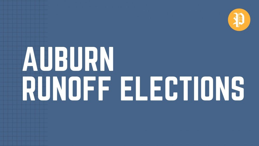 A voter's guide to Tuesday's runoff elections