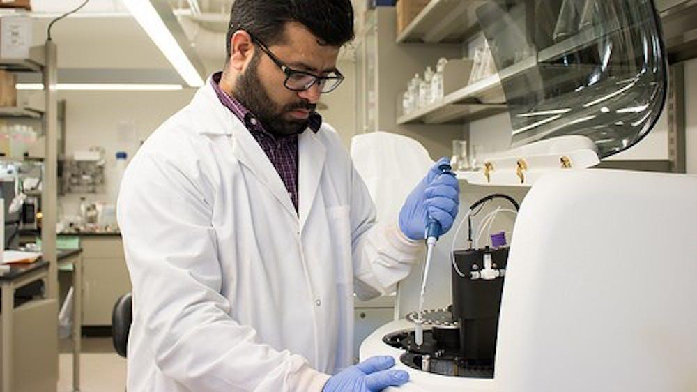 Auburn University leads study to limit phosphorous pollution
