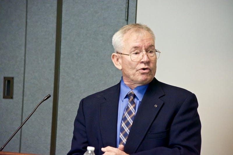 GALLERY: Auburn Speaker series Gen. Lloyd J. Austin (Ret.) '86 | 10.6.17