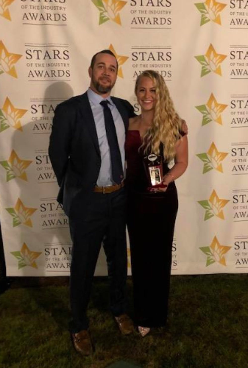 "Local manager of ""The Hound"" awarded restaurant manager of 2018"
